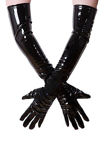 Honour Lange PVC-Handschuhe
