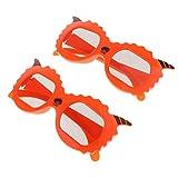Baoblaze 3 x Erwachsene und Kinder 3D Passive Polarisierte Brille Für 3D-Fernsehern Einschließlich LG