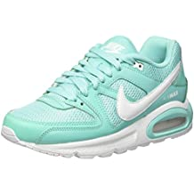 Nike Air Max Command (Gs), Zapatillas de Gimnasia para Niñas