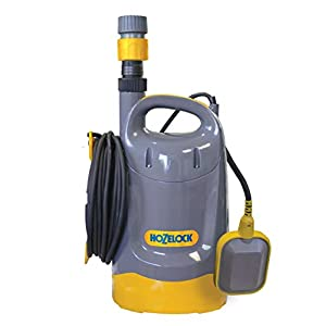 Hozelock 7602 0000 Flowmax Flood Pump