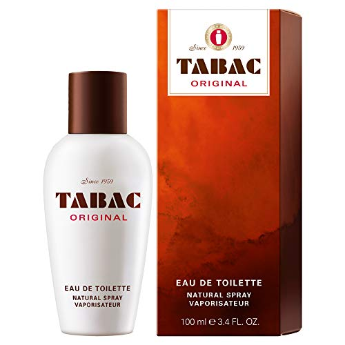 Tabac Original Eau de Toilette Natural Spray 100 ml