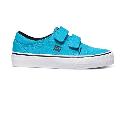 DC Shoes Trase V B, Baskets Basses garçon