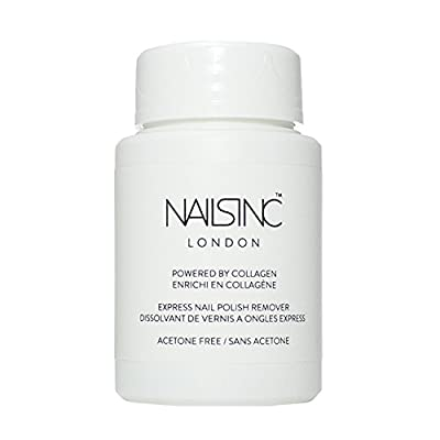 Nails Inc Powered By Collagen Express Nail Polish Remover Pot by Nails In