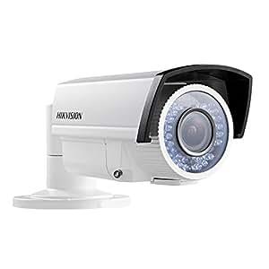 Hikvision DS - 2CE15C2P-VFIR3 2. 8-12 mm 720TVL Varifocale Bullet Caméra de vidéosurveillance Blanc