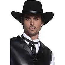 Smiffys - Sombrero para disfraz de adulto