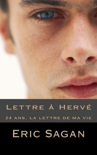 Lettre ?? Herv?? (French Edition) by Eric Sagan (2016-01-03)