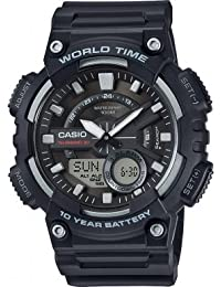 Reloj Casio Collection para Hombre AEQ-110W-1AVEF