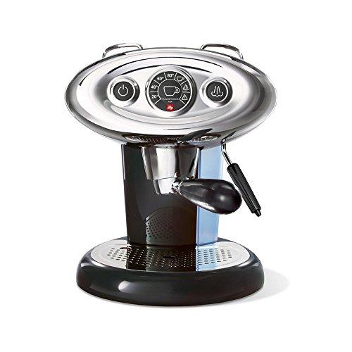 illy FrancisFrancis! X7.1 Kapsel-Espressomaschine schwarz