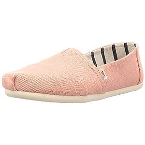 TOMS Damen 10013519 Espadrilles, Pink