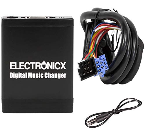 Electronicx Elec-M06-VW8D Digita...