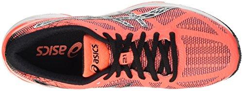 Asics Gel-ds Trainer 21 Nc, Entraînement de course femme Orange (Flash Coral/Black/White)