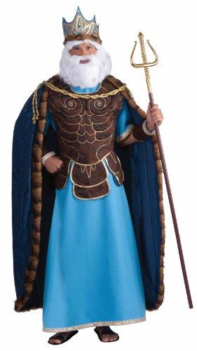Forum Novelties König Neptun-Kostüm