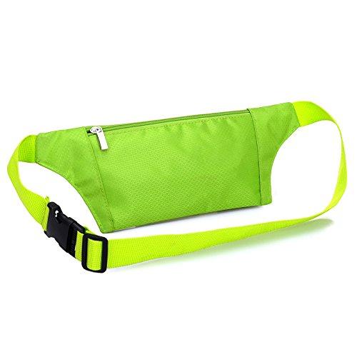 ZYT Brust Tasche Multi-Funktions-schlanke Montage. Männer und Frauen läuft im freien getarnte Sport Taschen 1