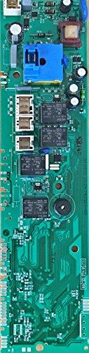 Reparatur AEG Steuerungsplatine Waschmaschine/Wäschetrockner Totalausfall Garantie Video