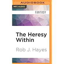 The Heresy Within (Ties That Bind)