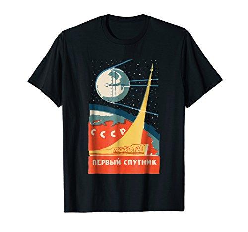 Soviet ussr communist shirts al mejor precio de Amazon en SaveMoney.es 266a5dd6d
