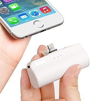 iWALK 3300mAh Móvil Portátil Batería Externa para iPhone