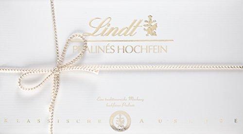Lindt & Sprüngli Pralinés Hochfein Klassische Auslese, 350 g