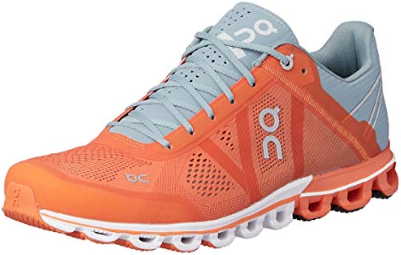 ON, Scarpe da Corsa Corsa Corsa Uomo Arancione arancia | Garanzia di qualità e quantità  eb0d85