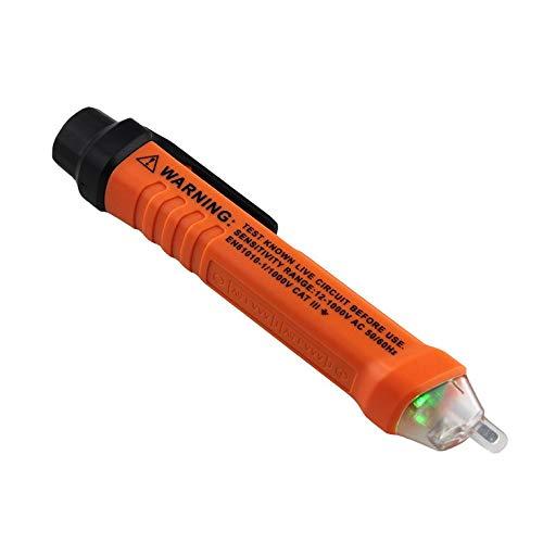 Aneng Professionell VD801 Berührungslos Induktions-Test-Feder Multifunktions-Spannungs-Detektor Elektrischer Tester Stift-Werkzeug
