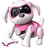 ROCK - Perro Robot (Rosa)