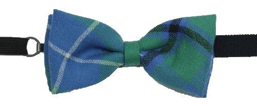 douglas-ancient-tartan-bow-tie