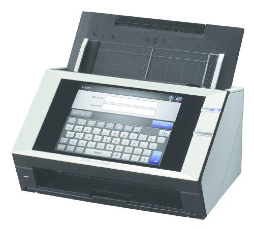 Fujitsu N1800 ScanSnap Dokumentenscanner (Fujitsu Netzwerk-scanner)