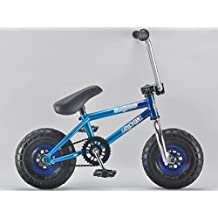 Rocker BMX Mini BMX Bike iROK SEAFOAM Rocker