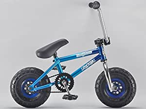 rocker irok mini bmx bike farbe seafoam sport. Black Bedroom Furniture Sets. Home Design Ideas