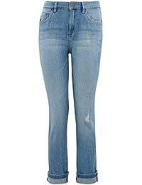 Promod Jean taille haute Femme