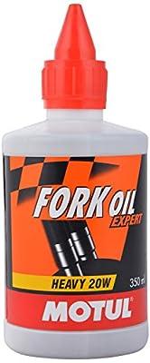 Motul Fork Oil Expert 20W For Motorcycles (350 ml)