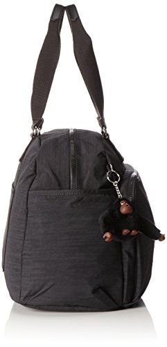 Kipling - July Bag - Borsa Da Viaggio - Beige Pastello C - (beige) Dazz Black