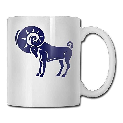 Coffee Mugs Idea Blue Aries Ceramic Tea Cup Aladdin Blue Rose
