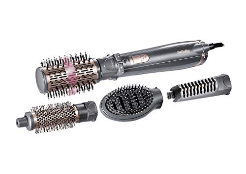 BaByliss Brush Style AS250E Brosse Soufflante 1000 W