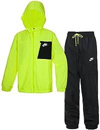 Nike Nsw B Trk Suit Winger W-Chándal garçon