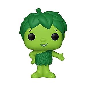 Funko- Pop Vinilo: Ad Icons: Green Giant: Sprout Figura Coleccionable, (39599)
