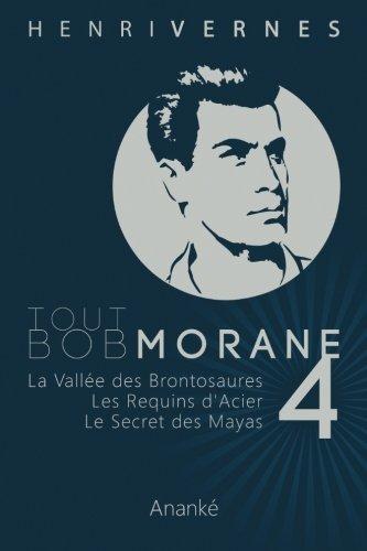 Tout Bob Morane/4: Volume 4