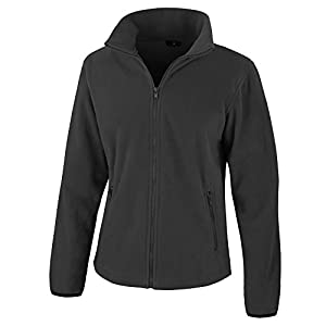 41FL5XBV2yL. SS300  - Result Womens/Ladies Core Fashion Fit Fleece Top