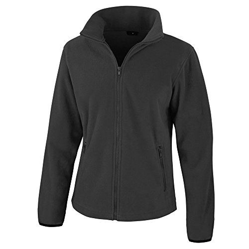 41FL5XBV2yL. SS500  - Result Womens/Ladies Core Fashion Fit Fleece Top