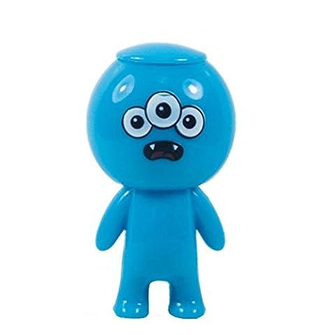 jouets décompression, SHOBDW Nouveauté Gag Jouets Cracher Yolk Emoji Egg