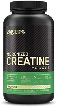 Optimum Nutrition Creatine Powder 300 Grams