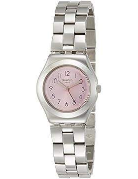 Swatch Damen-Armbanduhr YSS310G