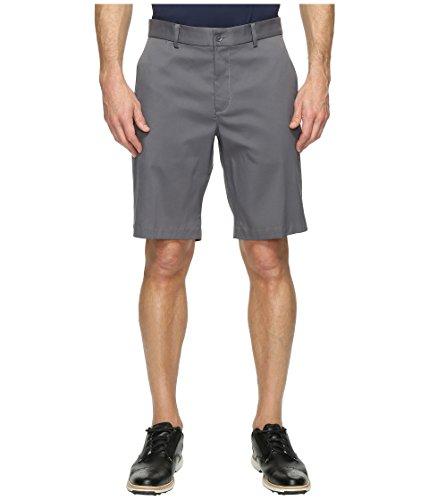 Nike Herren M Nk Flx Kurze Hose Golfshorts, Grau (Dark Grey), 34 (Herren Spandex Nike)