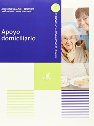 Apoyo domiciliario (Ciclos Formativos)