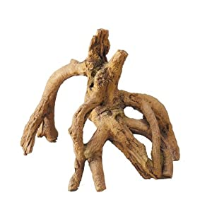 Europet Bernina International Aquarium Decoration Root Mangrove, 17 x 11.5 x 14 cm