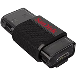 SanDisk Ultra 16GB Dual USB Flash-Laufwerk USB 2.0
