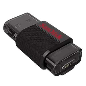 SanDisk Ultra 32GB Dual USB Flash-Laufwerk USB 2.0