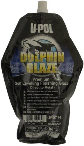 U-POL Bagdol/1 Dauphin Finition Glaze 440 ML