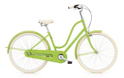 Electra Amsterdam Original 3i spring green ladies 2015