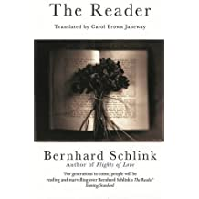 Reader by Bernhard Schlink (1998-02-28)
